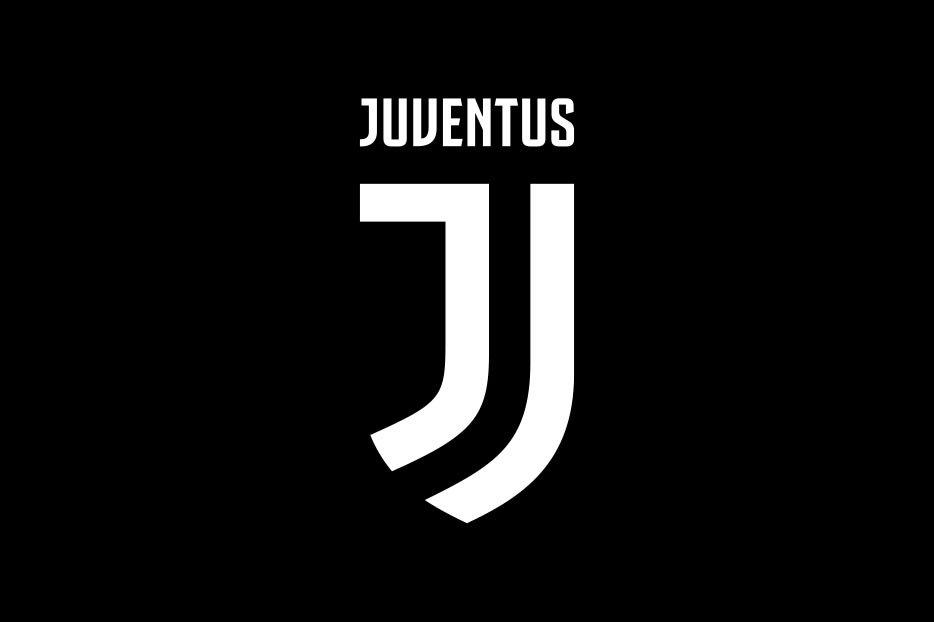 Juventus logo new