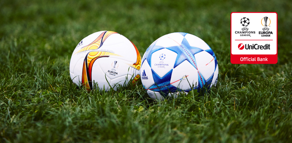 Unicredit and UEFA