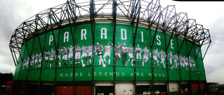 Celtic's Parkhead