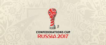 Confed Cup 2017 logo