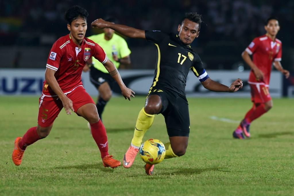 DPR Korea vs Malaysia