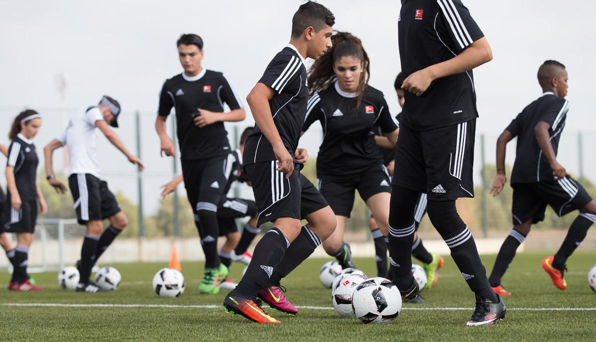 Bundesliga Soccer Schools
