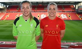 Liverpool and Avon