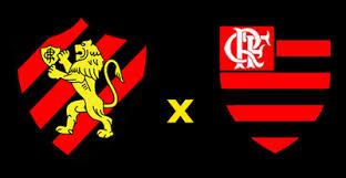 Sport Recife vs Flamengo