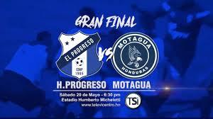 Honduras final