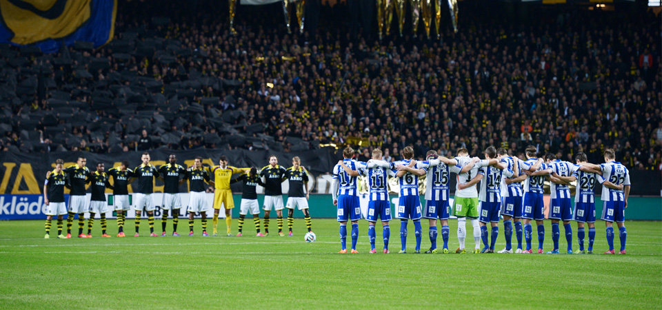 IFK vs AIK