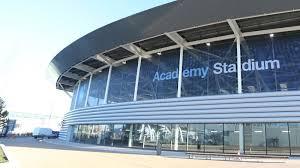 Man City Academy