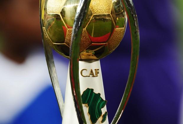 CHAN trophy