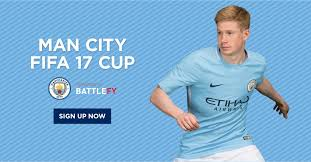 Man City and eSports