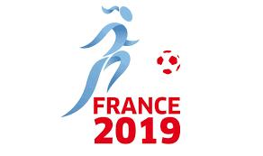 france 2019 logo