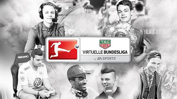 Bundesliga and EA
