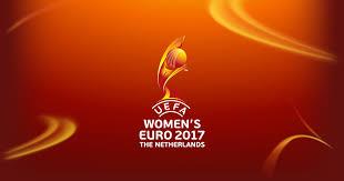 Womens 2017 Euros logo