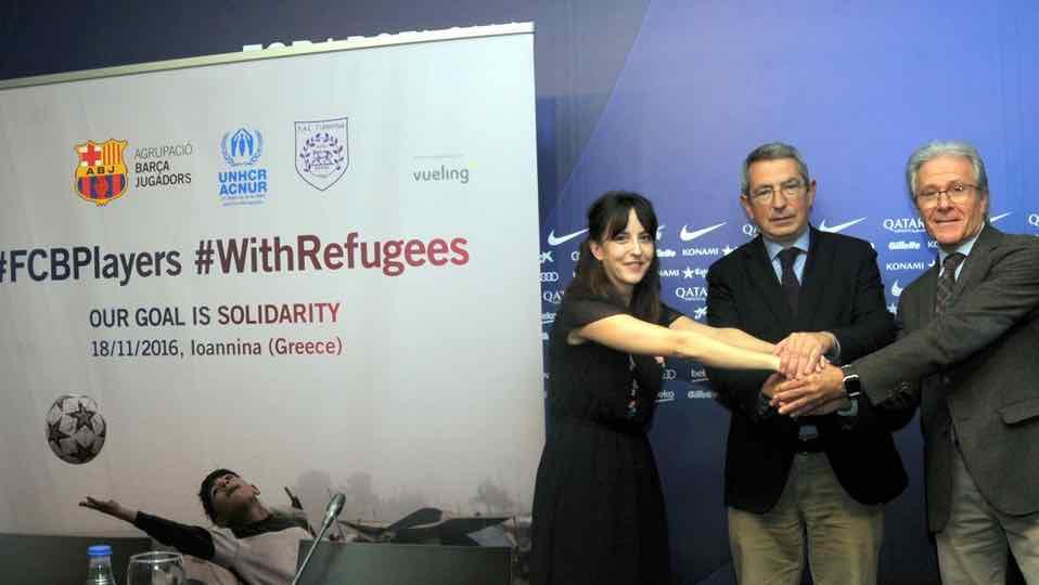 Pas Giannina and Barca refugee programme copy