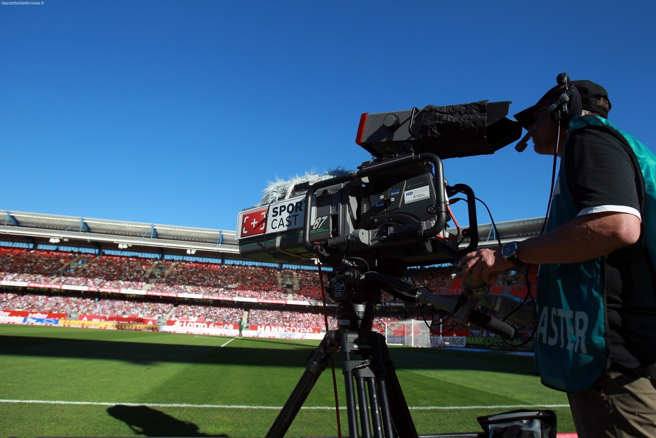 Serie A TV