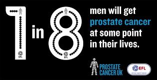EFL and Prostate