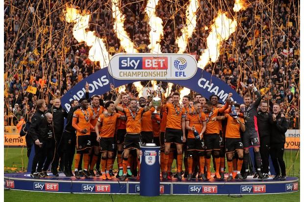 EFL Championship clubs threaten breakaway unless they get