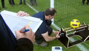 goal-line tech